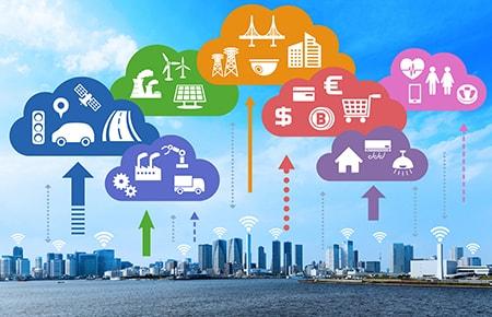 IoT関連サービス導入及び販売